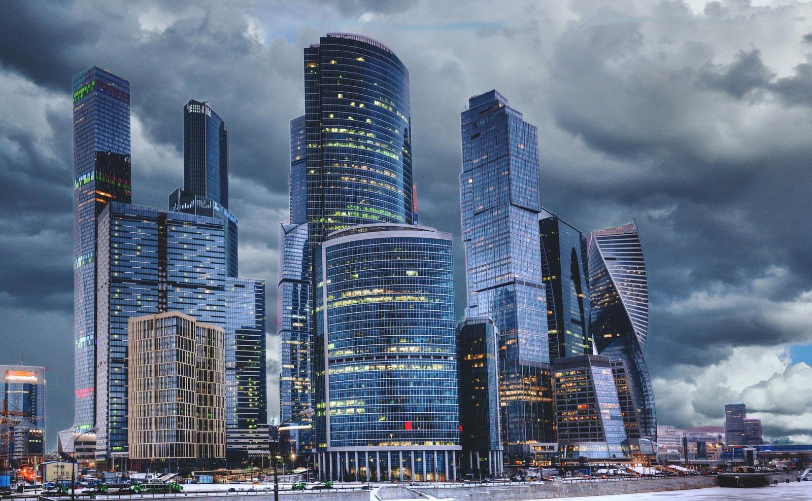 Москва входит в топ-3 рейтинга городов мира по росту стоимости элитной недвижимости